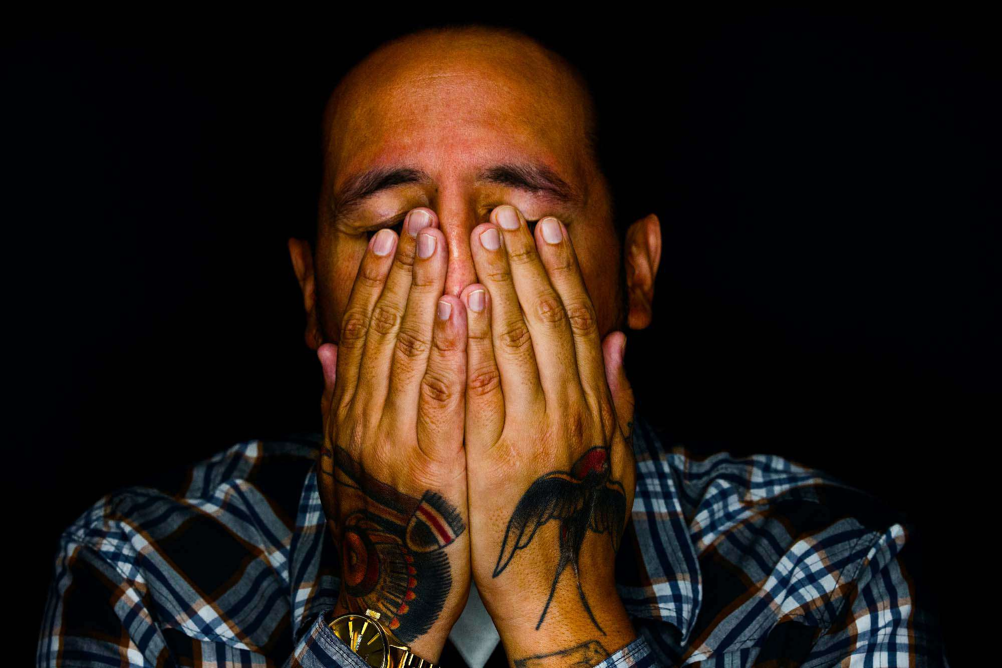 Generalized Anxiety Disorder and Addiction
